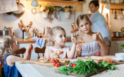 Quick and Easy Dinner Recipes Your Kids Will Love