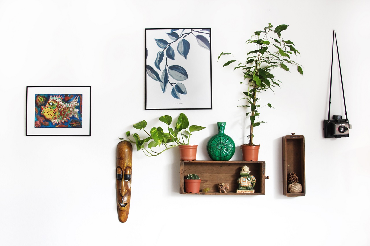 How can Home Decoration Online Shopping Ease your Pain?