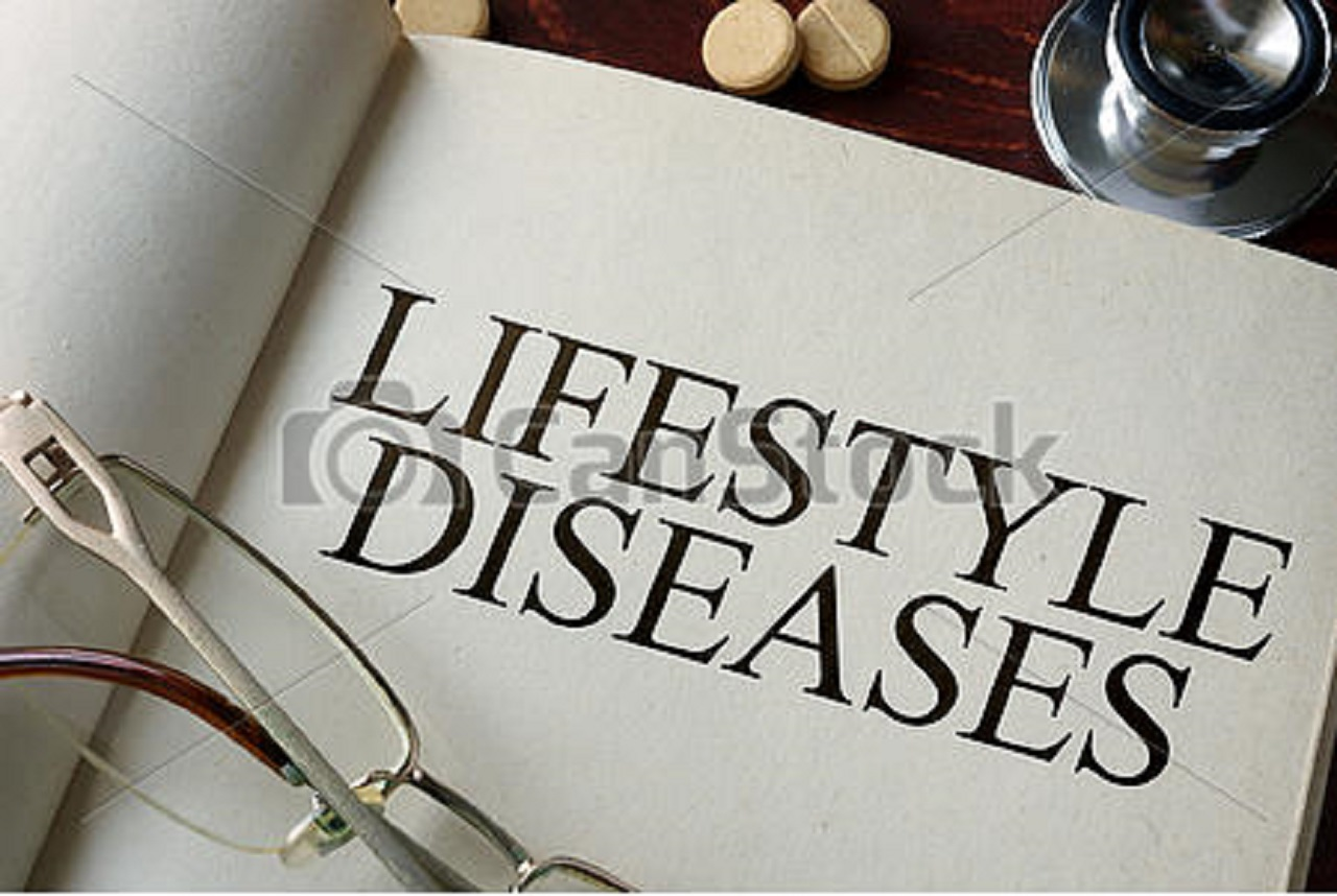 All You Need To Know About Lifestyle Diseases.