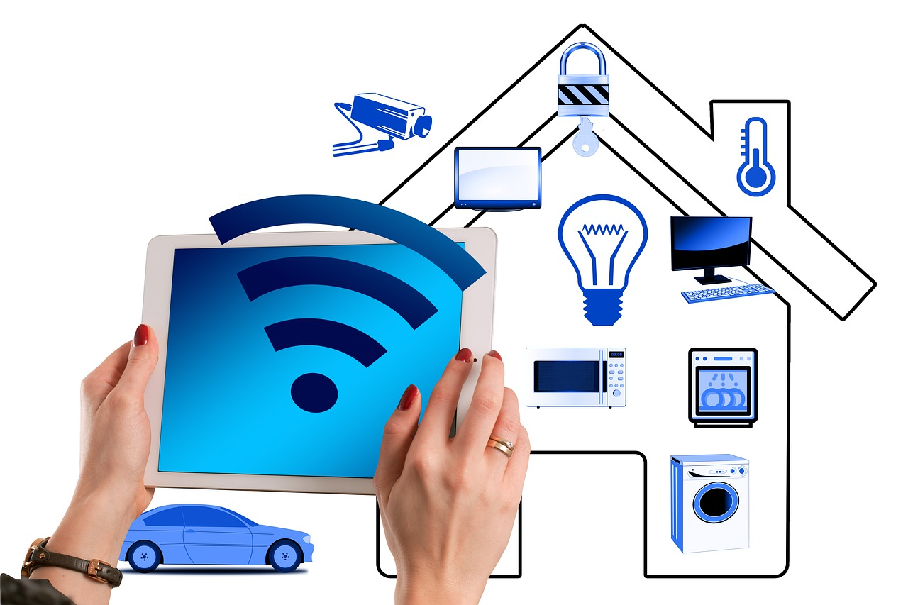 Installing Smart Security System to your House is a Good Idea?