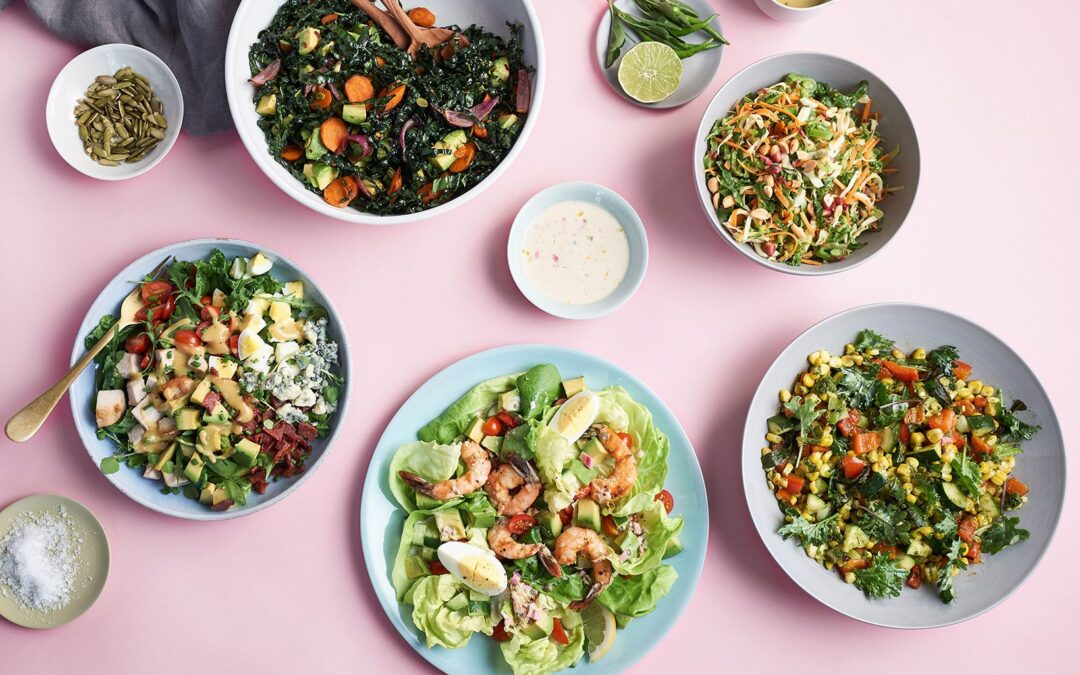 Arbonne 30 Days To Healthy Living Recipes