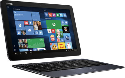 A Quick Review of Asus Touchscreen Laptop