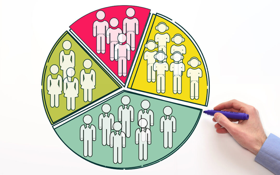 Engage with Different Segments of their Audience