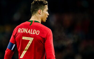Die Heart Fans' Things to Know about Ronaldo7