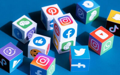 Social Media Now Plays a Much Bigger Role