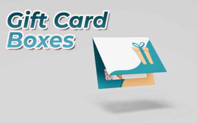 7 Best Ways and tips to Get your Customized Gift Card Box