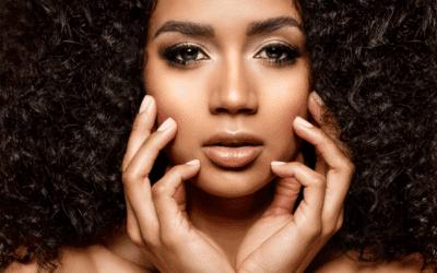 Best Makeup Tips for Dark Skin Women in the UK.