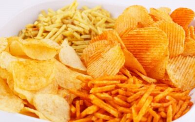 """What Snack Food was Legally Barred From Calling its Product """"Chips""""?"""