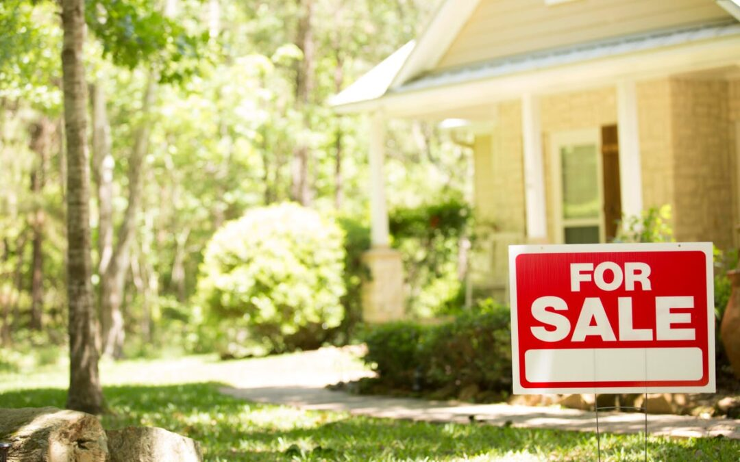 Selling The House