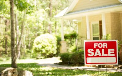 What Are The Basic Steps Involved In Selling The House?