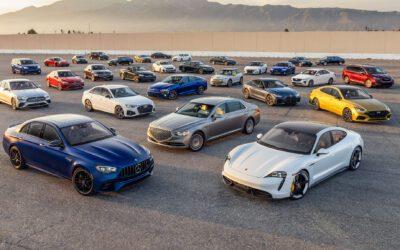 U.S. News Announces the 2021 Best Cars